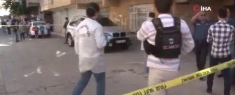 Alçak saldırı: 'Dur' ihtarına uymayan şahıs polise ateş açtı! Yaralı polis kurtarılamadı