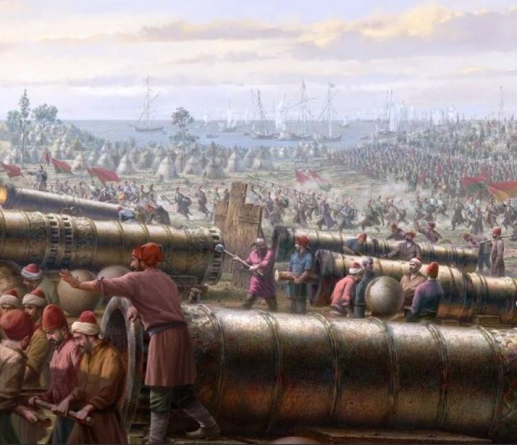 İstanbul nasıl fethedildi? 29 Mayıs 1453'te yaşananlar…