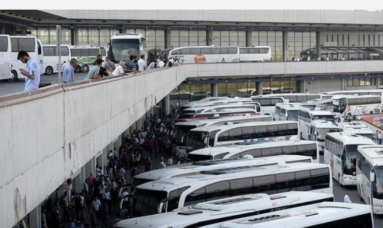 Otobüs seferleri ne zaman başlıyor? Şehirler arası otobüs seyahati açıldı mı?
