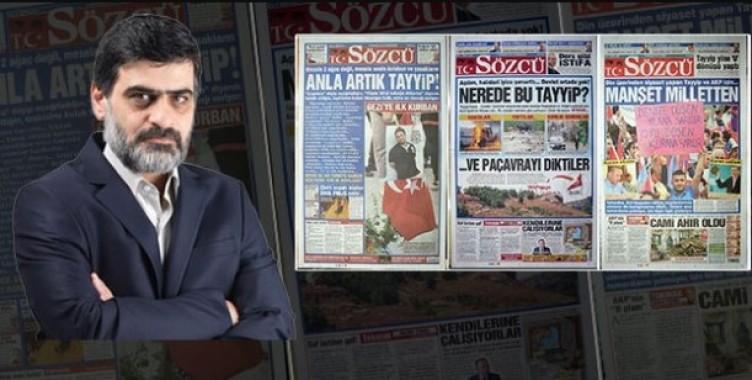 Ali Karahasanoğlu, geçmiş 5 Haziranlardaki gazete manşetlerini yorumluyor