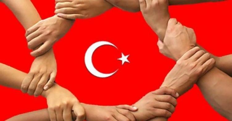 Bir provokasyon daha! Şimdi de Türk-Kürt kardeşliğini hedef almaya kalktılar