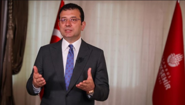 İstanbul'un göbeğinde korku tüneli! İmamoğlu Belediyesi Çalışıyor mu?