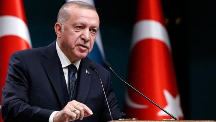 Bakandan çok konuşulacak Erdoğan itirafı: 3-4 gün belimde silahla dolaştım