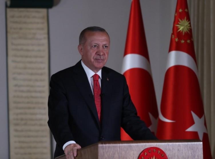 """Erdoğan'ın sözleri İsrail'i salladı! """"Mescid-i Aksa'yı özgürleştirecek"""""""