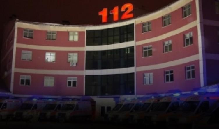 112 asılsız aramalar merkezi!.. Günde 2 bin çağrının yarısı asılsız