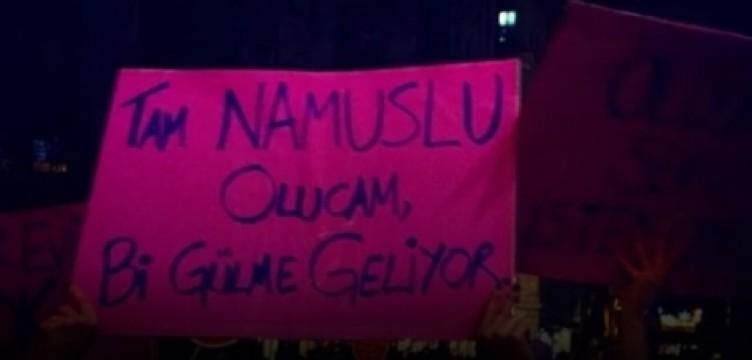 İstanbul Sözleşmesi'ne öfke büyüyor, vatandaşlar haykırıyor: Feminist terörüne dur de!