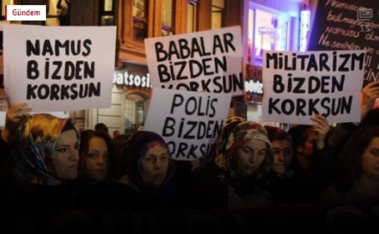 Kadem 'İstanbul Sözleşmesi eşcinselleri meşrulaştırmıyor' demişti... Peki bunlar ne?