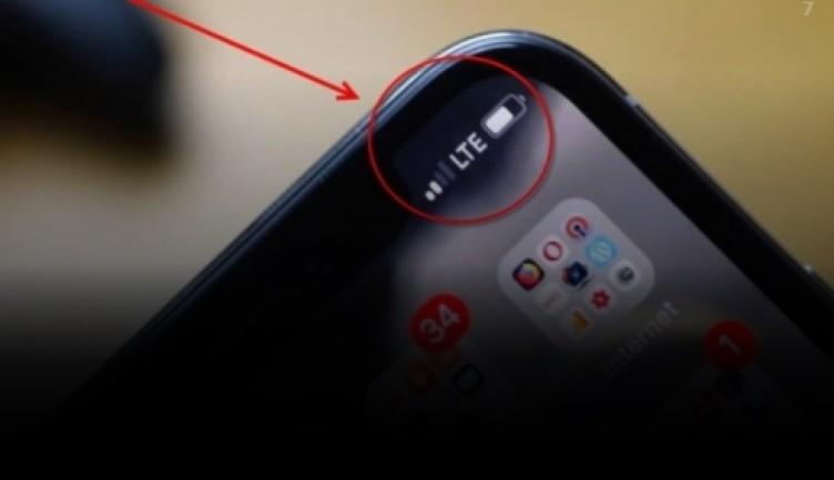 LTE ile internete girenler dikkat! Tehlike büyük