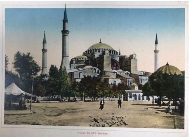 Osmanlı Yahudisi Azikri'nin kitabından daha önce hiç görmediğiniz fotoğraflar!