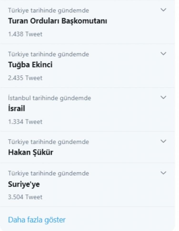 Paçalarından ahlaksızlık akıyor! Tuğba Ekinci'nin rezilliği Türkiye'yi ayağa kaldırdı