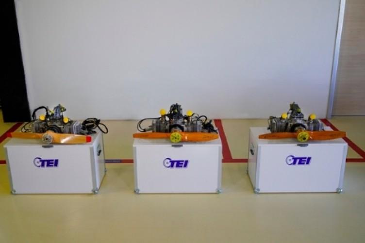 TEI'den Türkiye'yi uçuracak motorlar! Farkını bir kez daha ortaya koydu