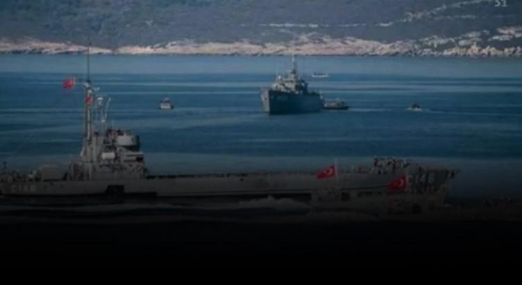 Türkiye ve Yunanistan'ın askeri güç karşılaştırması
