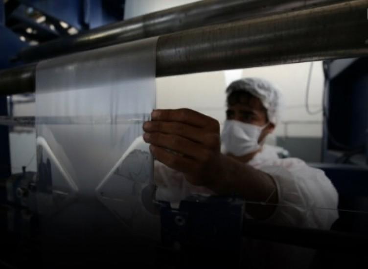 Türkiye'de geliştirildi! İşte koronavirüsü yok eden formül