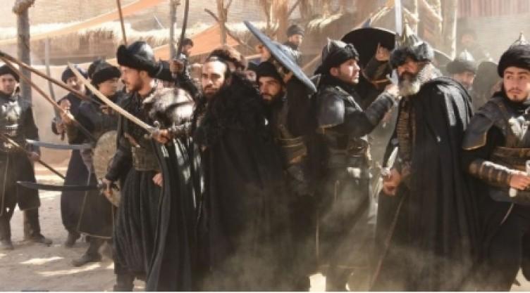 Kuruluş Osman'ı tahtından edecek! İşte Uyanış Büyük Selçuklu bombası