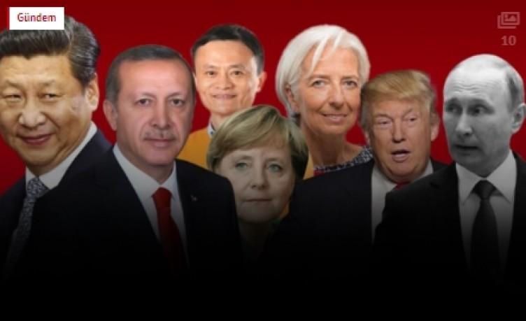 Liderlerin seçimi kazandıktan sonra yaptıkları ilk yurt dışı ziyaretleri! Erdoğan ve Putin'in ziyaretleri dikkat çekti