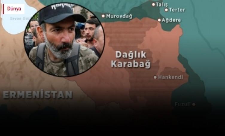 Hepsi İran'a kaçtı ve Paşinyan çıldırdı: Türkiye'nin Rusya ile kara sınırı olacak