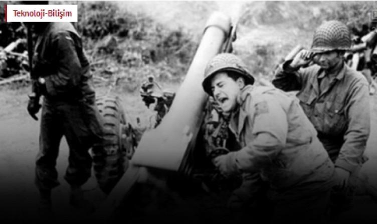 Dünya savaşları sonrası hayatımıza girdiler! Bütün askeri gelişmeleri bir kenara bırakırsak…