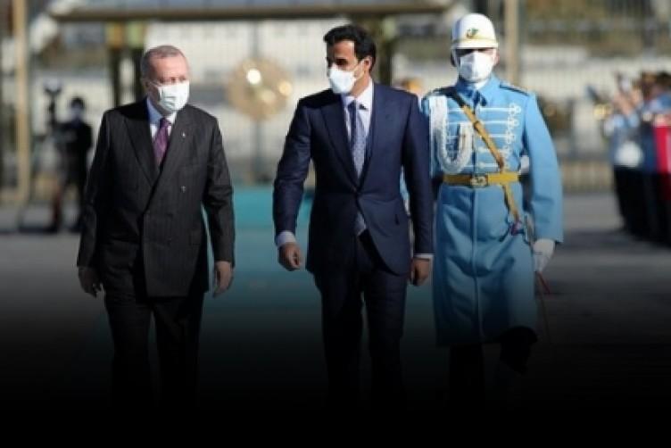 Osmanlı izleri… Katar hakkında çarpıcı bilgiler