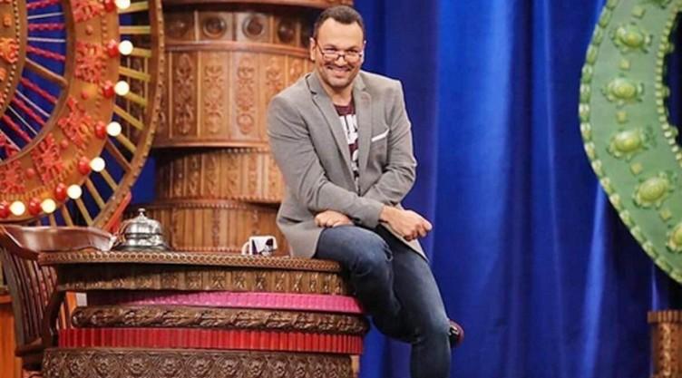 Ali Sunal ahlaksızlığa böyle sarıldı! Güldür Güldür'de tepki çeken sahne