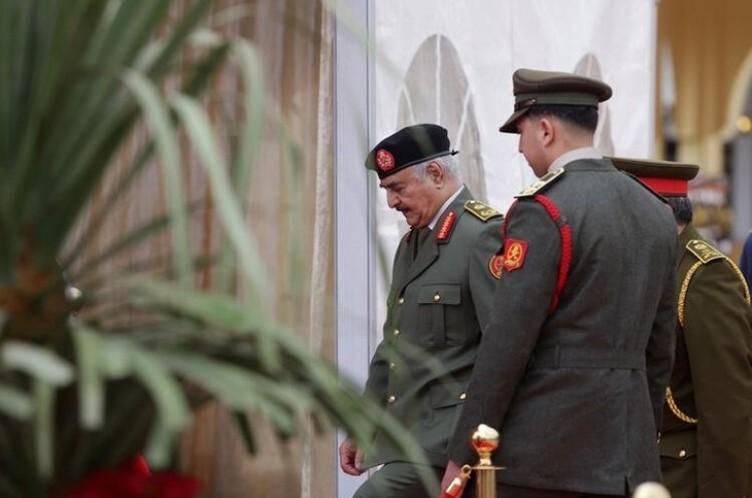 BAE Libya'dan kovuldu! Türkiye düşmanlığı başlarına dert oldu
