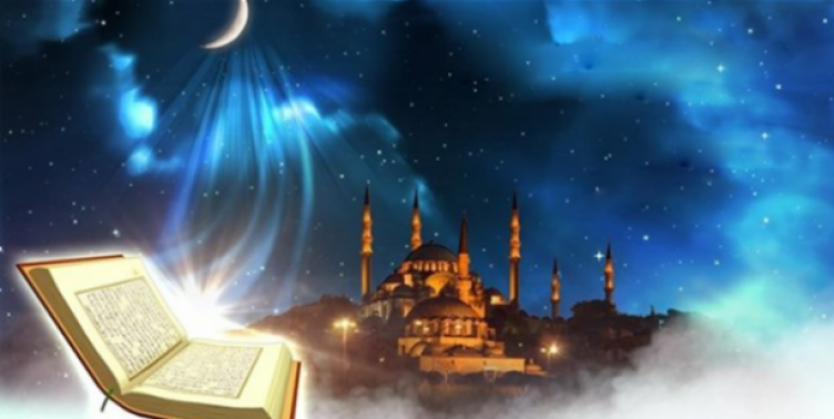 Ölüm, rızık gibi işlemlerin görevli meleklere verildiği gece: Berat Gecesi