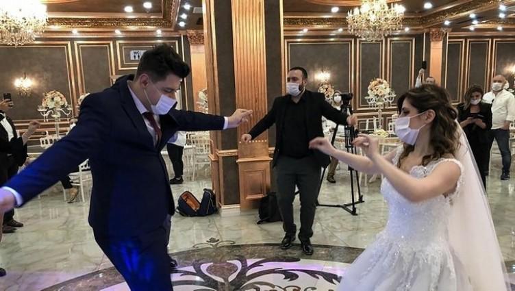 Yeni düğün genelgesi açıklandı! Düğün ve nikahlar nasıl yapılacak?