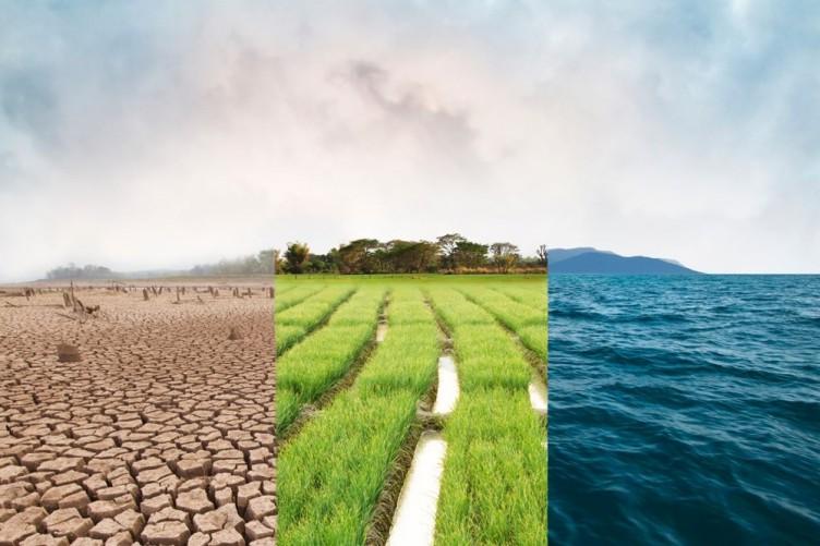 Atmosferdeki karbondioksit miktarı rekor seviyelere ulaştı