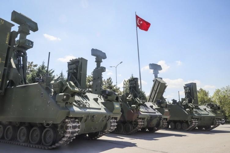 Savunma sanayinde gururlandıran başarı! Türkiye dünyada bunu yapabilen sayılı ülkelerden biri oldu
