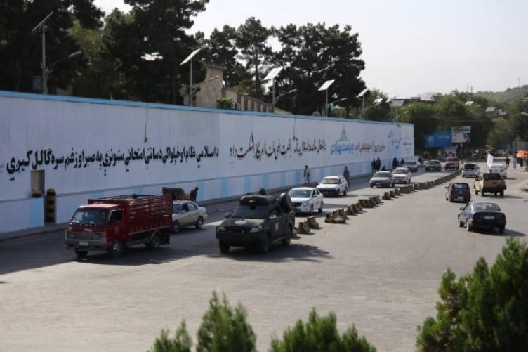 Afganistan'da ABD'yi şoke edecek kare!