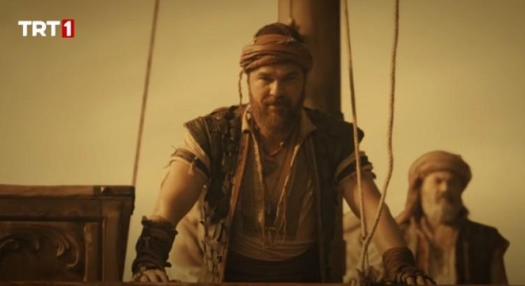 Barbaroslar Akdeniz'in Kılıcı'na flaş transfer!