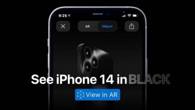 Daha 13 çıkmadan iPhone 14'ü sızdırdılar