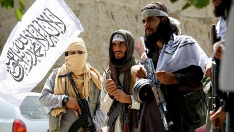 Dünyayı alt üst eden çağrı! Taliban Avrupa ülkesini gözüne kestirdi