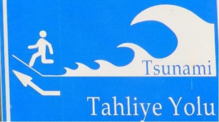 Ürküten tabela! İstanbul'a o ilçelere koyuldu