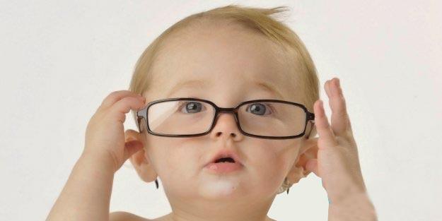 Bebeklerde ilk göz muayenesi ne zaman yapılır?