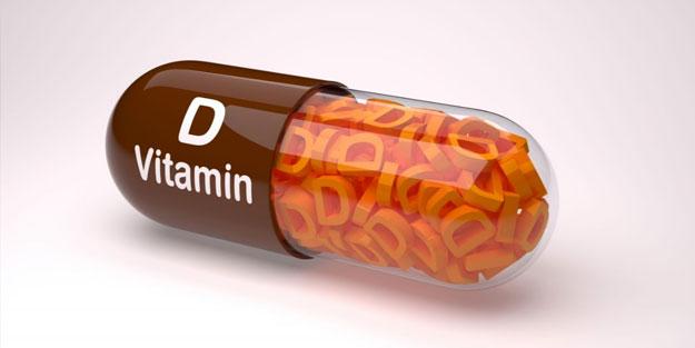 Vücudunuz D vitamini eksikliğinizin olduğunu bu 13 işaretle gösteriyor