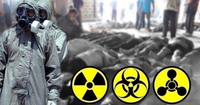 BM'den Türkiye ve Kimyasal silah açıklaması
