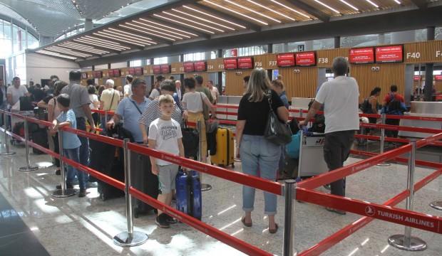 Uçak biletinde yeni uygulama: 450 TL'den satılacak