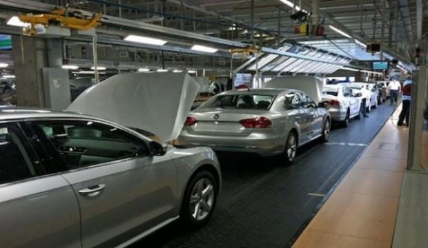 Volkswagen Manisa'ya geliyor: 10 bin kişi alacak