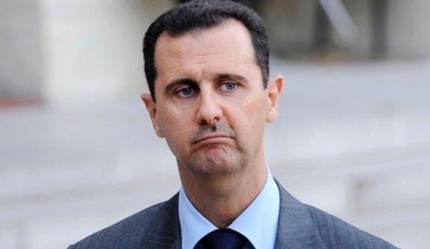 Katil Esed: Türk saldırganlığına Suriye'nin her yerinde karşılık vereceğiz