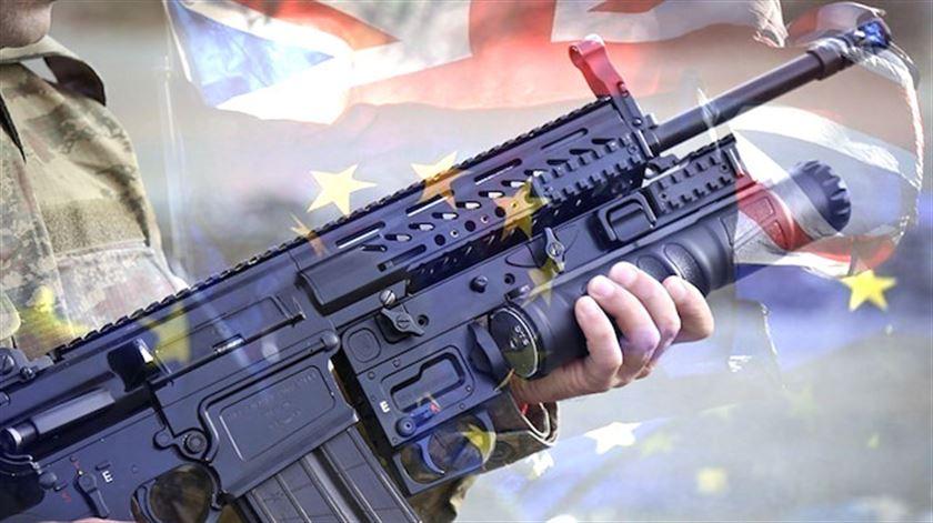 Silah Ambargosu Türkiye'yi nasıl etkileyecek?