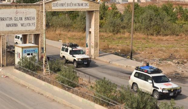 YPG'li teröristlerin kimyasal silah oyunu deşifre oldu