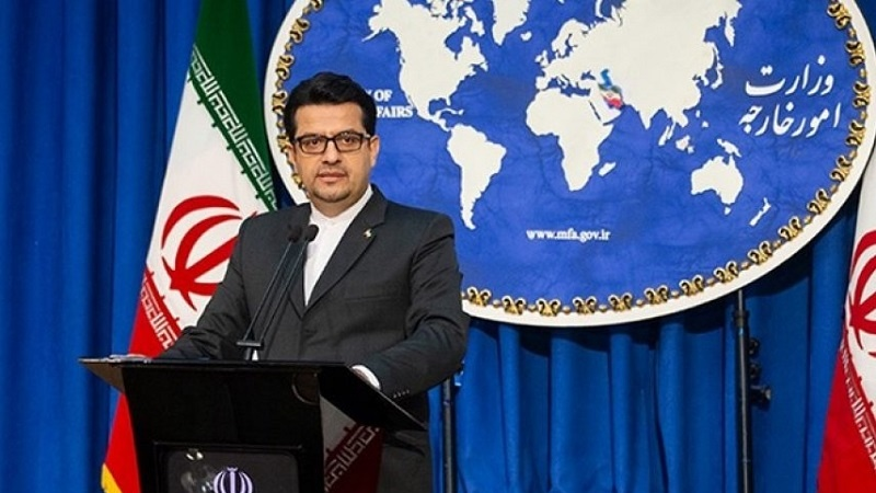 İran: Türkiye'nin operasyonuna karşıyız