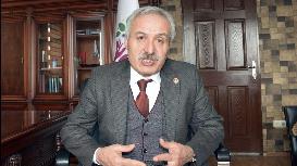Eski belediye başkanı Adnan Selçuk Mızraklı tutuklandı