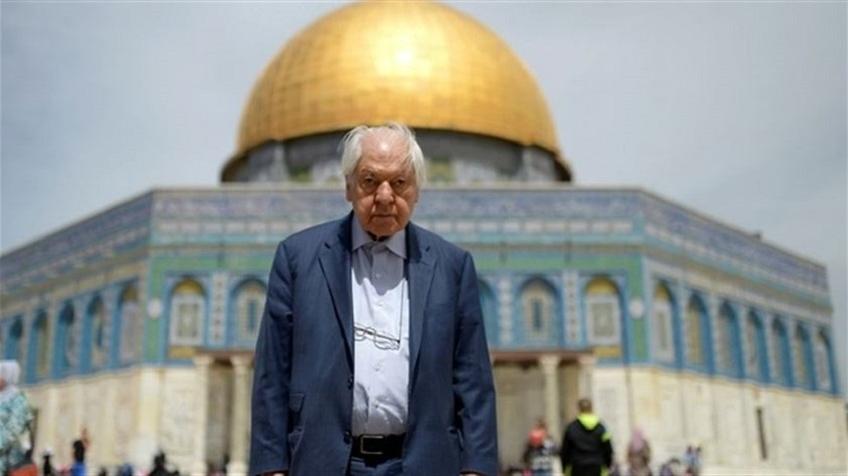 Hamas'tan Nuri Pakdil açıklaması
