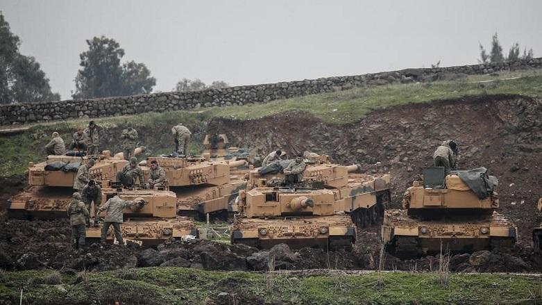 Kiesewetter: Güvenli bölgeye Türk değil, Avrupa askerleri gitsin
