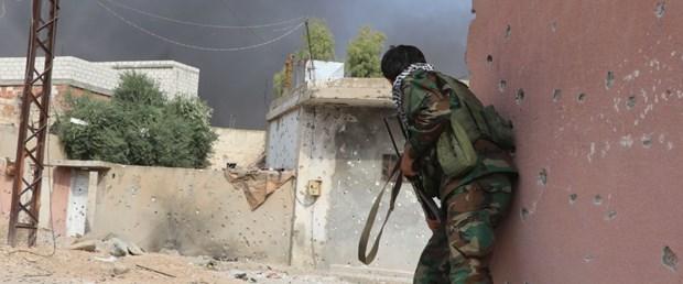 PKK/YPG'den son 36 saatte 14 taciz ve saldırı