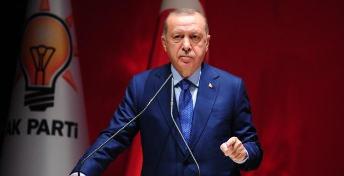 Erdoğan'dan çok sert tepki: Cevabını vereceğiz