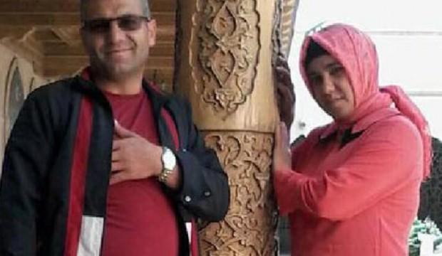 Eşini 46 yerinden bıçaklayıp öldürdü: 'Canımdan çok seviyordum' dedi