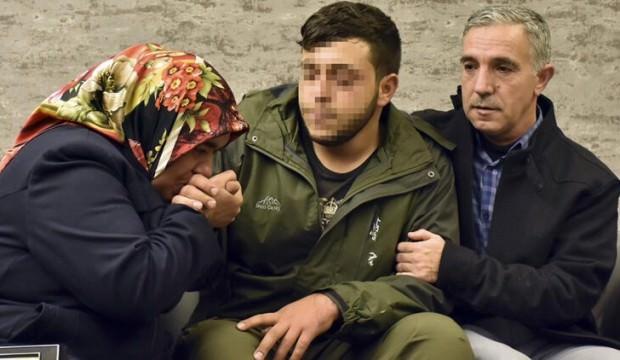 PKK'dan kaçarak ailesine kavuşmuştu: Her şeyi anlattı