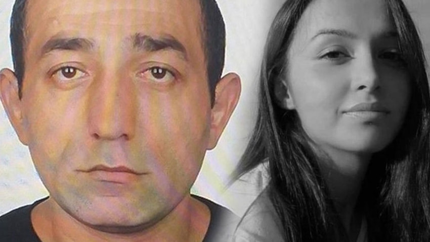 Ceren Özdemir'in katili için istenen ceza belli oldu
